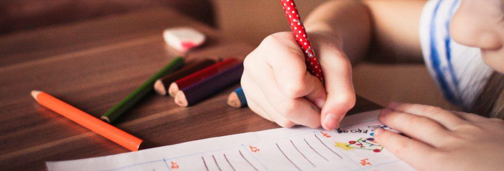 Kursy dla uczniów szkoły podstawowej