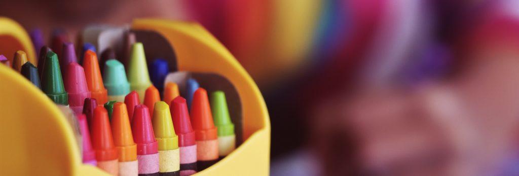Kursy dla dzieci w wieku przedszkolnym