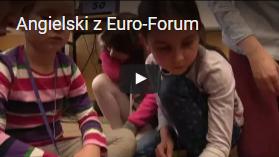 Angielski z Euro-Forum